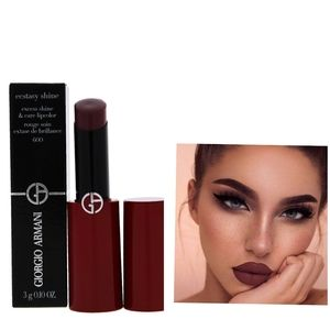Gigrgio Armani Matte Long wear lipstick